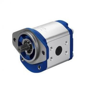 Rexroth External gear pumps AZPN-12-036RDC12MB-S0040