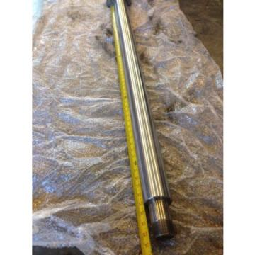 New! Samoa Western  OEM Komatsu PC160 / 150 Excavator Rod 3151569R92 Warranty-Fast Shipping