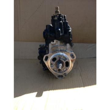 Komatsu Reunion  / Yanmar Injection pump
