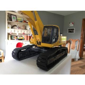Komatsu Haiti Pc450 Lc Excavator 1/32