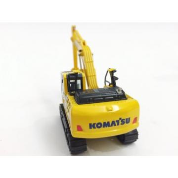 KOMATSU Cuinea PC210LCi-10 1:87 EXCAVATOR Official Limited Product Tracking Number FREE