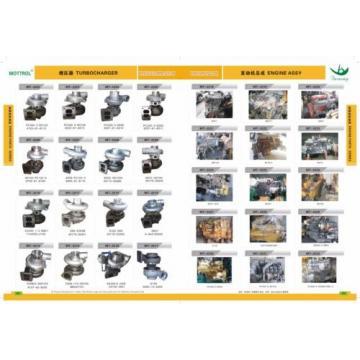 TA3137 Slovenia 6207-81-8330 700836 Turbocharger FITS  KOMATSU PC200-6 PC220-6 6D95L