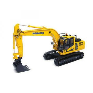 KOMATSU Liberia  PC210LCi-10 EXCAVATOR - 1:50 Scale by Universal Hobbies
