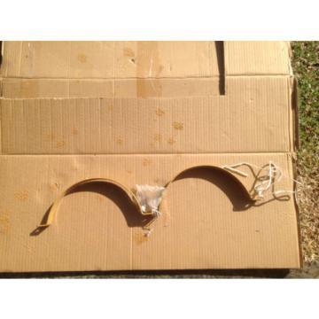 Komatsu Barbados Double Clamp, EG7576