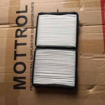 20Y-979-6261 Bahamas  CABIN AIR FILTER FITS FOR KOMATSU PC200-7 PC220-7 PC160-7 PC350-7