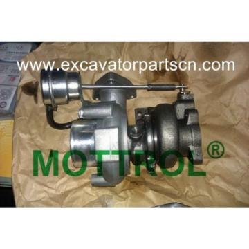 TD04L-10T Botswana  49377-01600 6205-81-8270 TURBOCHARGER FIT KOMATSU PC130-7 4BT3.3