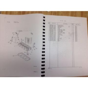 Komatsu Russia  D21A-7 d21a  Dozer Shop Parts Repair Manual s/n 80199 and up Book