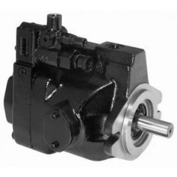 PVP1636B4L26A412 PVP Series Variable Volume Piston Pumps