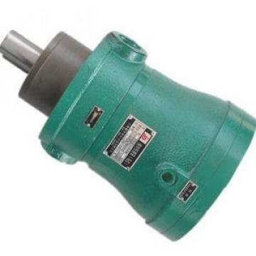 100MCM14-1B Lithuania  Series Axial Piston Motor