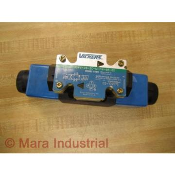 Vickers Costa Rica  02-109575 Valve DG4V-3S-2C-M-FW-B5-60 - origin No Box