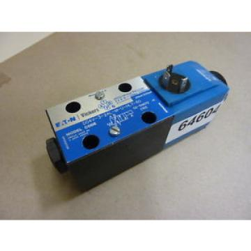 Vickers Rep. Valve DG4V32ALMUHL760 Used #64604