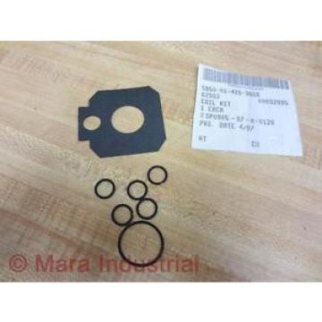 Vickers Suriname  62983 Coil Kit 5950-01-426-3668 - origin No Box