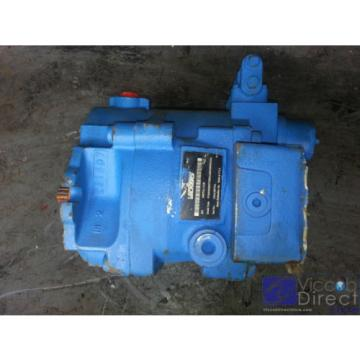 Hydraulic Costa Rica  Pump Eaton Vickers PVM050MR07 Remanufactured
