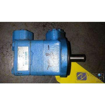 Hydraulic Solomon Is  Pump Eaton Vickers V10 1S6S 1C20 Remanufactured