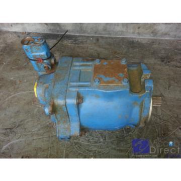 Hydraulic Andorra Pump Eaton Vickers PVE21AL Used
