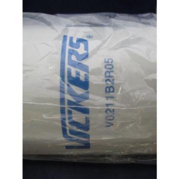Vickers Barbados V0211B2R05 origin