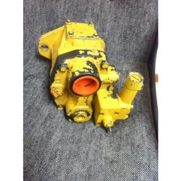 Vickers Guinea PVE12R Piston Pump
