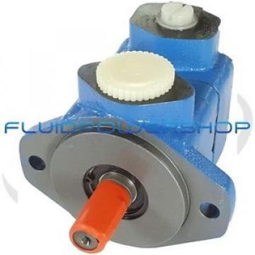 origin United States of America  Aftermarket Vickers® Vane Pump V10-1P6B-4D20 / V10 1P6B 4D20