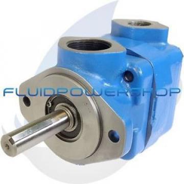 origin Hongkong Aftermarket Vickers® Vane Pump V20-1B11S-6D20 / V20 1B11S 6D20