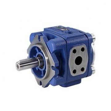 Rexroth Haiti Internal gear pumps COMBINED PART PGH5-3X+GH2/3-2X/ &