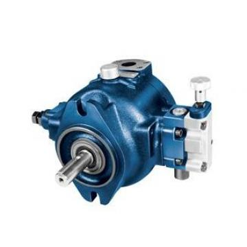 Rexroth Mali  Variable vane pumps, pilot operated PSV PSCF 20HRM 66
