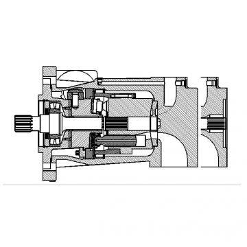Dansion Belgium P080 series pump P080-07R1C-J20-00