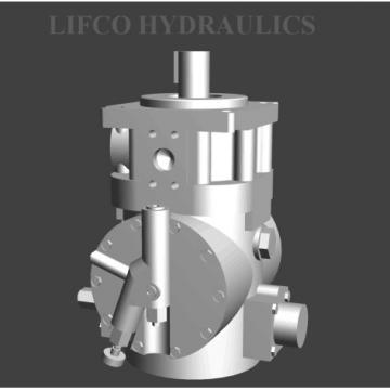 Dension BermudaIs. Worldcup P8W series pump P8W-1L1B-C0P-B1