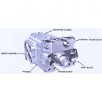 Dension Mexico gold cup piston pump P30R-3L5E-9A7-B0X-B0