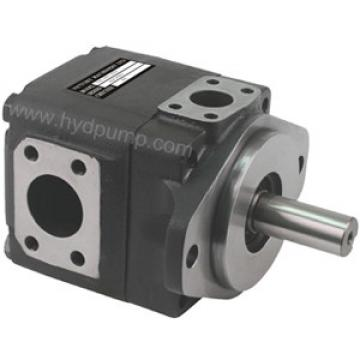 Hydraulic  6C T6D T6E T7E Single Vane Pump T6CC0220251R00C110