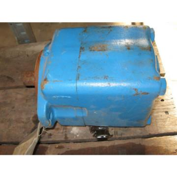 VICKERS Moldova, Republic of   HYDRAULIC VANE PUMP 45V60A1C22L 3B1RRC Used