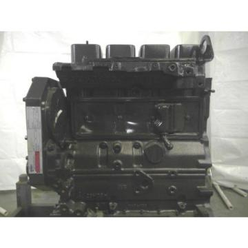 REMANUFACTURED Fiji  KOMATSU 3.9L LONG BLOCK_R6732-LB-0020