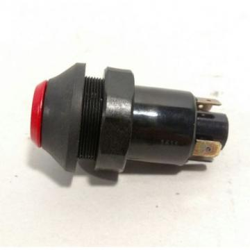 Komatsu SamoaEastern Equipment Lock Switch / Button (OEM-New) Part # 312612055