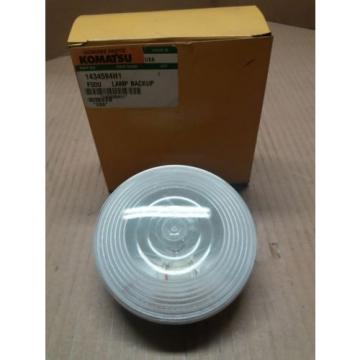 Komatsu Guyana Lamp back up 1434594H1   T14