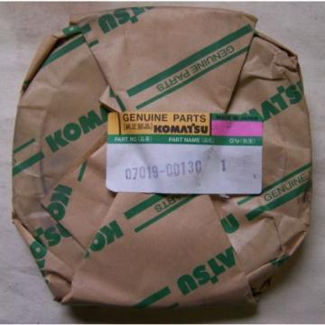 Komatsu Niger D135-155 Recoil Spring Seal - Part# 07019-00130 - Unused in Package
