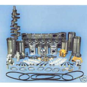Komatsu Iran 6D105 Engine Overhaul Rebuild Kit