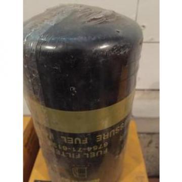 Komatsu Suriname Parts 6754716130 Baldwin BF7957 Napa 3956 Wix 33956