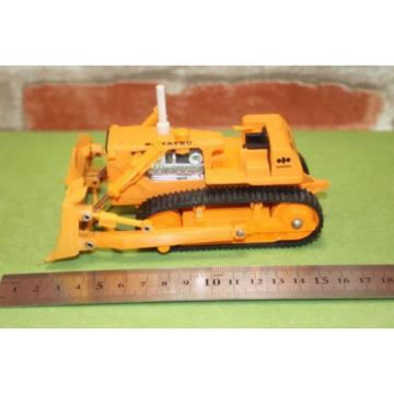 Diapet Swaziland  Komatsu Yonezawa Toys D355A Bulldozer 1/50  Made in Japan コマツダイヤペット