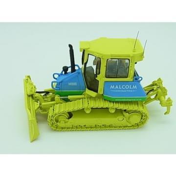 New! Guyana Komatsu bulldozer D51 W.H.Malcom Inc. version 1/50 First Gear f/s Japan