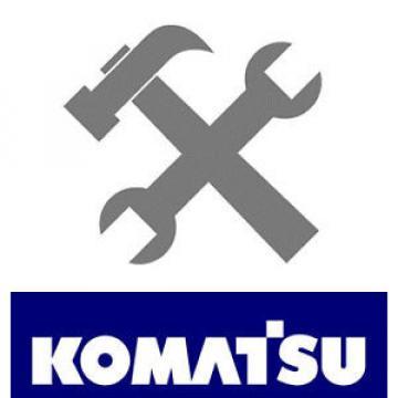 Komatsu Denmark Bulldozer D53A-17  D53 A 17  Service Repair  Shop Manual