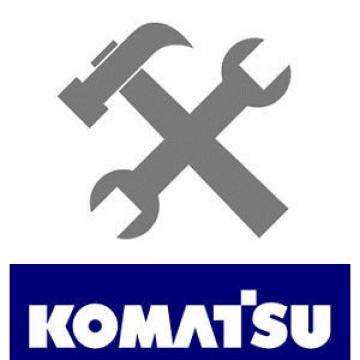 Komatsu Reunion  Bulldozer D31Q-20  D31 Q 20  Service Repair  Shop Manual